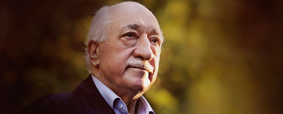 'Parallel' lies won't patch giant tear, Fethullah Gülen tells government