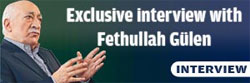 Exclusive interview wit Fethullah Gülen