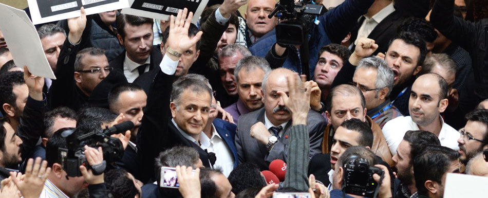 Unraveling the facts of the unprecedented crackdown on Turkish media
